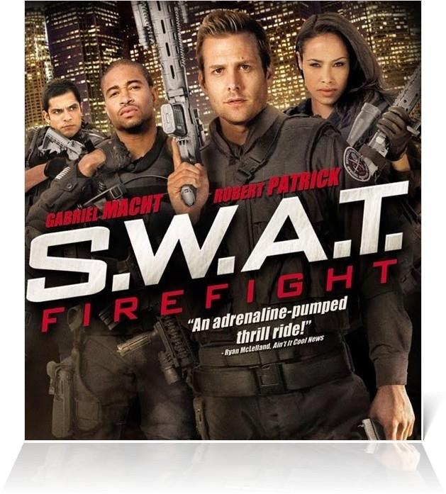 S.W.A.T Fire Fight 2011 | Perlu Anda Tahu
